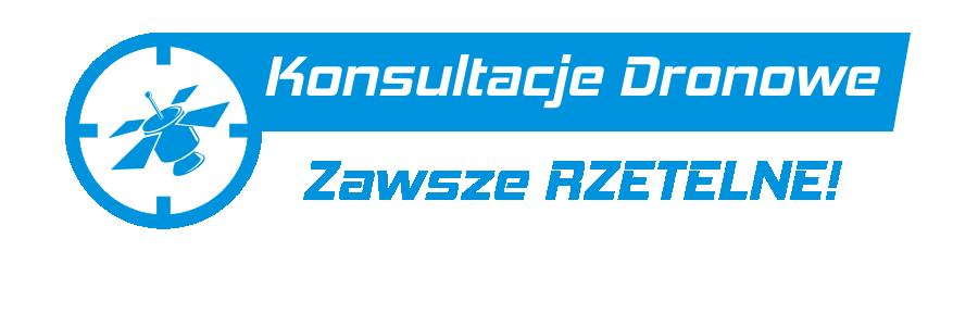 Konsultacje Dronowe