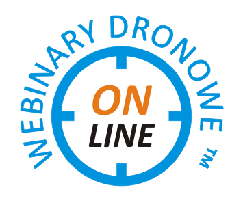 WEBINARY DRONOWE ™