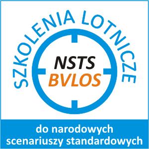 Szkolenia lotnicze dla kategorii szczególnej do scenariuszy NSTS w zakresie BVLOS