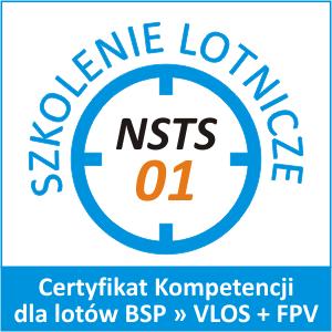 Szkolenie Lotnicze NSTS-01