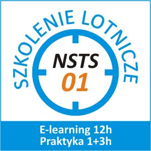 Szkolenie Lotnicze NSTS-01 12plus4