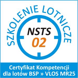 Szkolenie Lotnicze NSTS-02