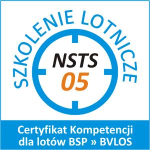 Szkolenie Lotnicze NSTS-05
