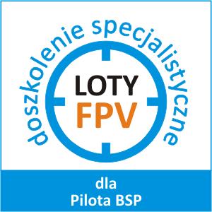 Szkolenie Specjalistyczne Loty FPV