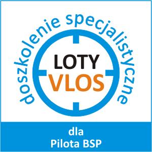 Szkolenie Specjalistyczne Loty VLOS