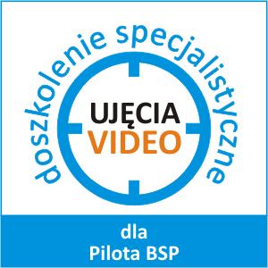 Szkolenie Specjalistyczne Ujęcia Video